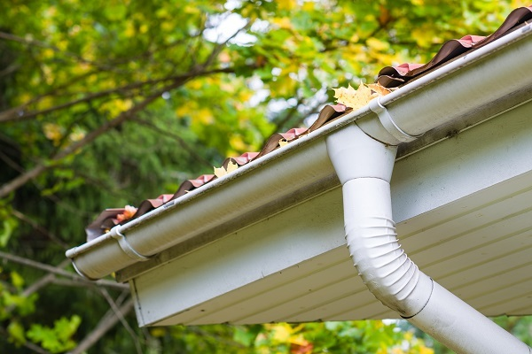 Defective Gutters May Compromise the Integrity of Your Home
